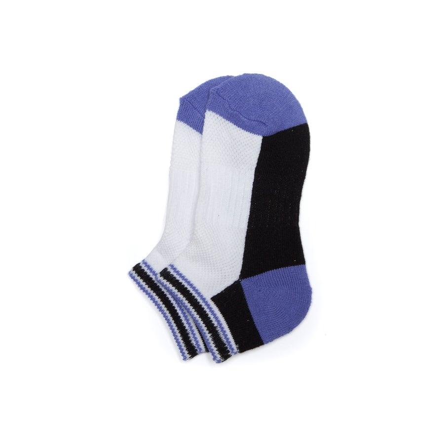 3 Pack Mesh Sports Socks - Girls'