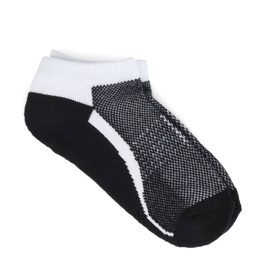 3pk Ultra Perform Kids Ankle Socks
