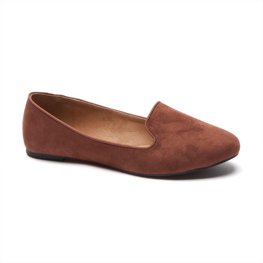 Abby Ballet Flats