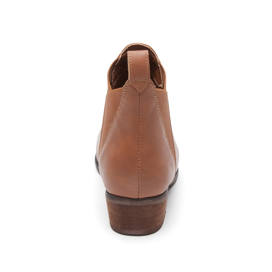 Aisha Ankle Boots - Wide Fit