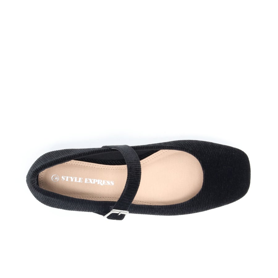 Alexa Ballet Flats