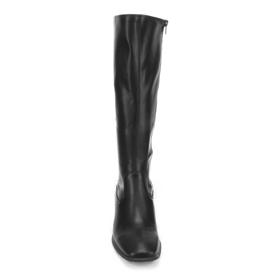 Alexis Knee High Boots