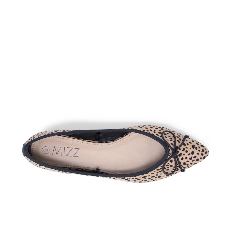 Alma Ballet Flats