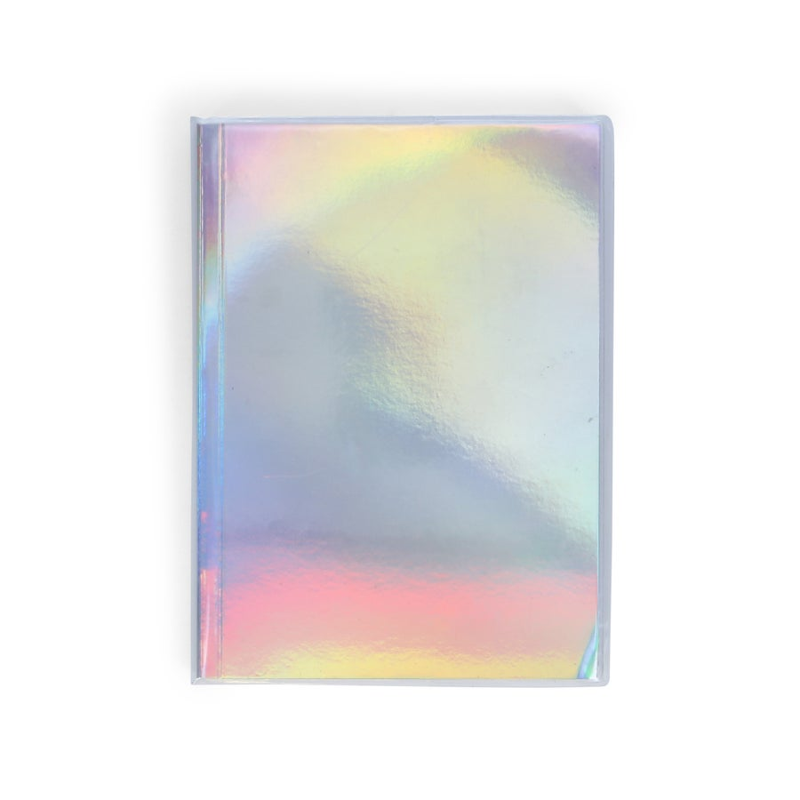 Amy Holographic Notebook
