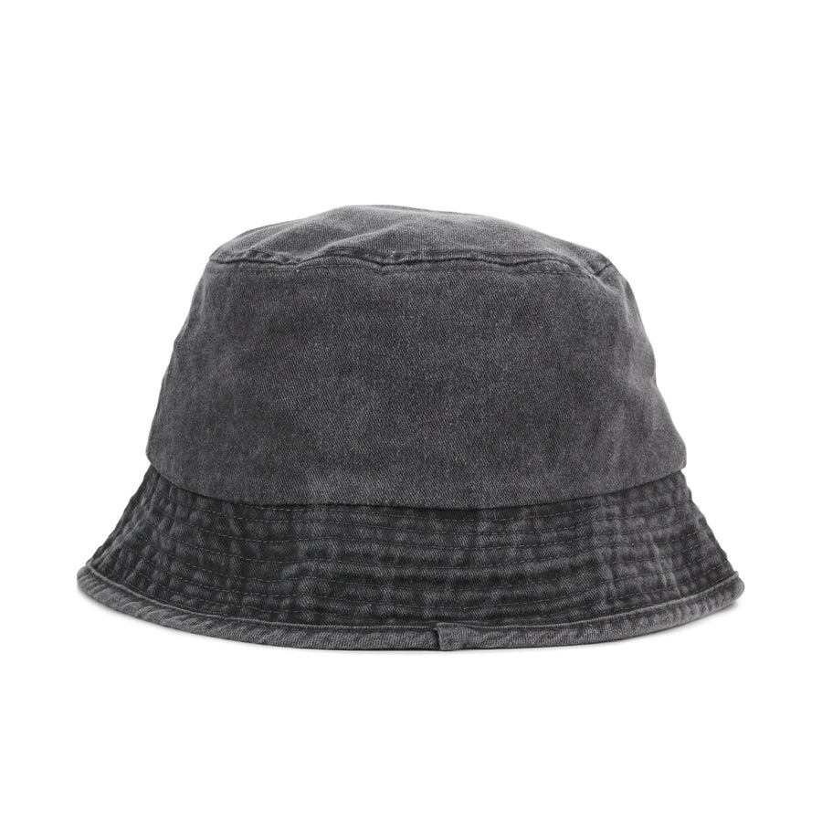 Andrew Washed Bucket Hat