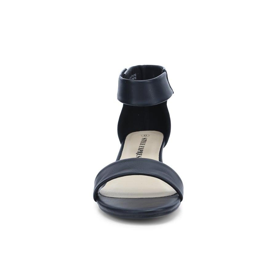 Ariana Wedge Sandals