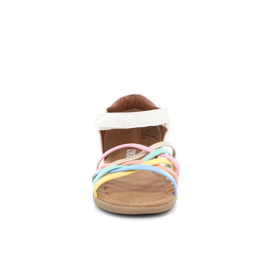 Aurora Toddler Sandals