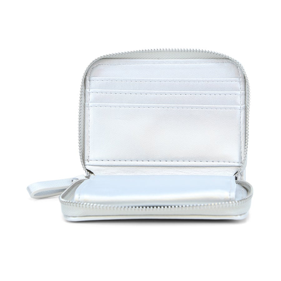 Ava Mini Zip Wallet