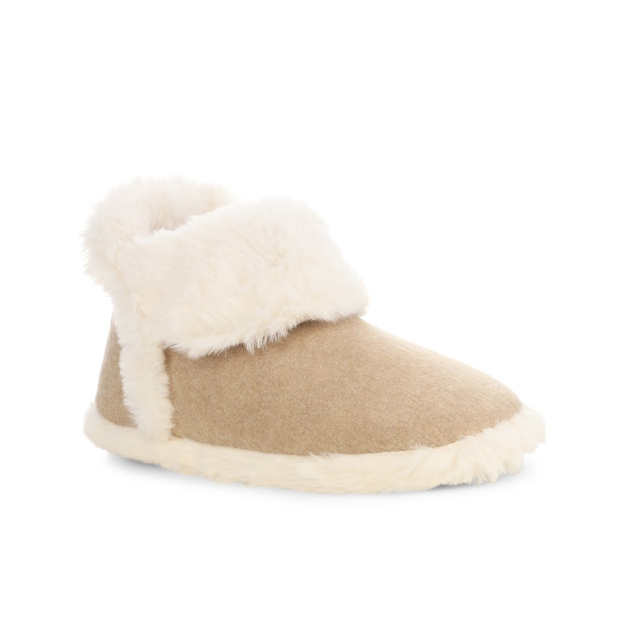 Avis Slipper Boots