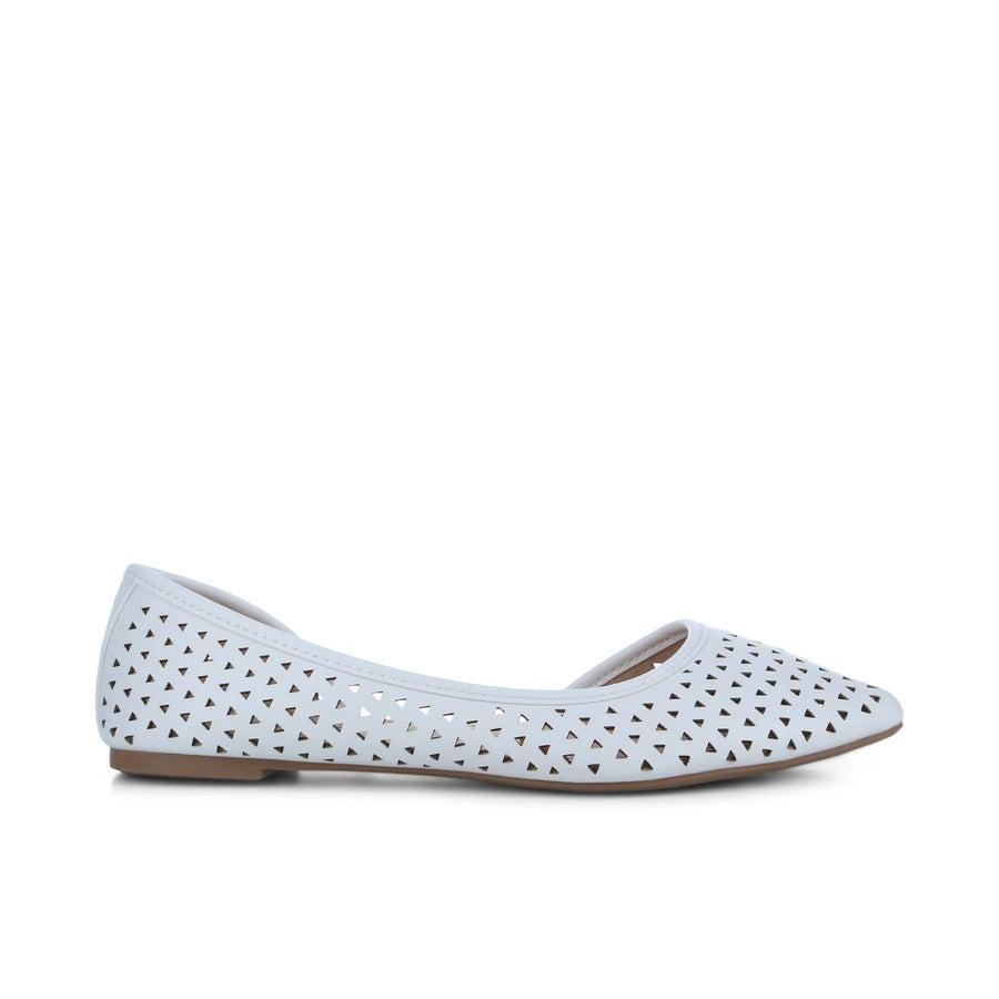 Azalea Ballet Flats