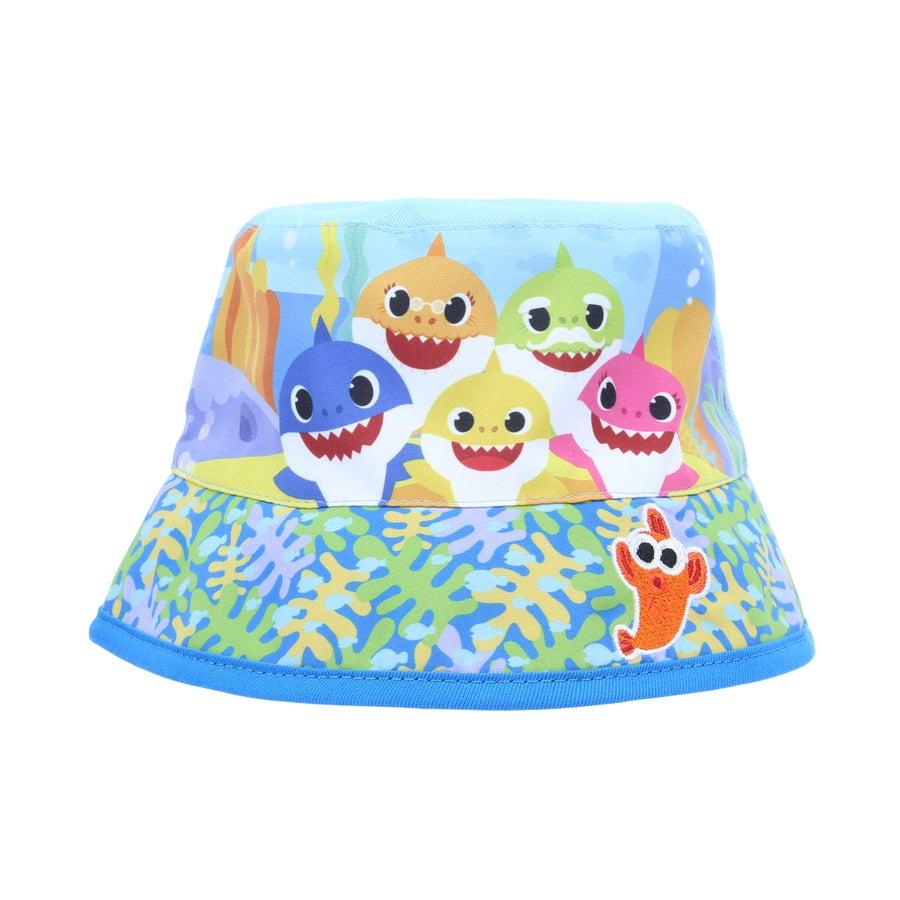 Baby Shark Bucket Hat