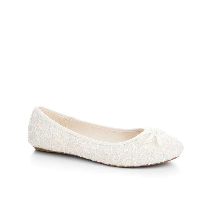 Barre Ballet Flats