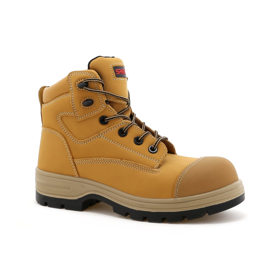 Bata Ignition Safety Boots