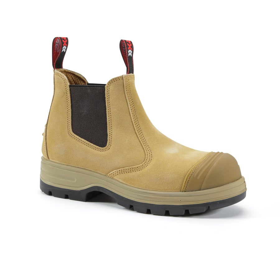 Bata Outage Safety Boots