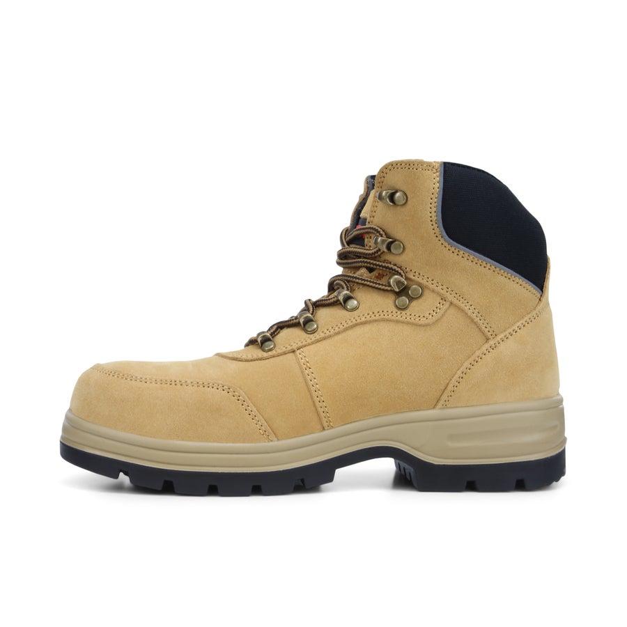 Bata Spark Safety Boots