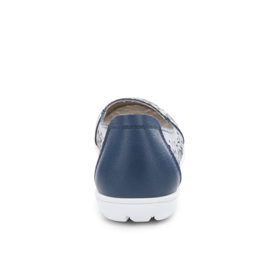 Bennicci Patricia Leather Shoes