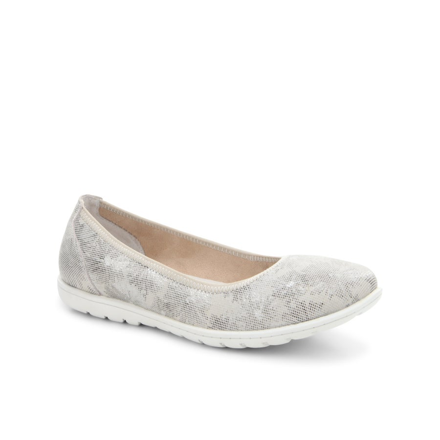 Bennicci Piper Leather Shoes