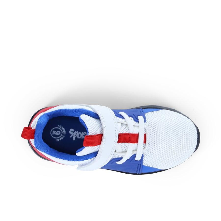Berkley Toddler Sneakers