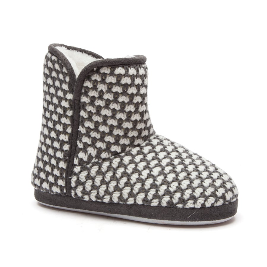 Bernie Slipper Boots