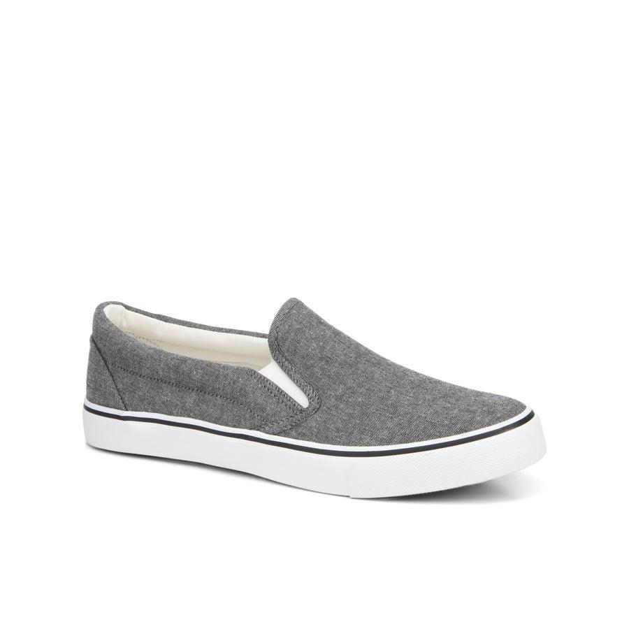 Birch Men's Canvas Sneakers