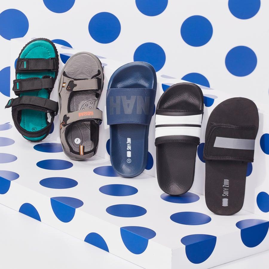 Brody Sport Sandals