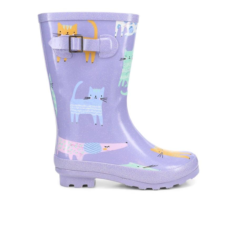 CatDog Kids' Gumboots