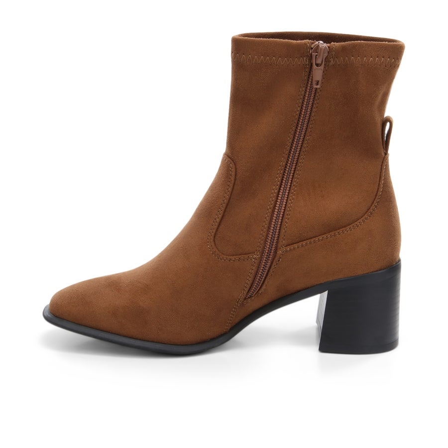 Charli Ankle Boots