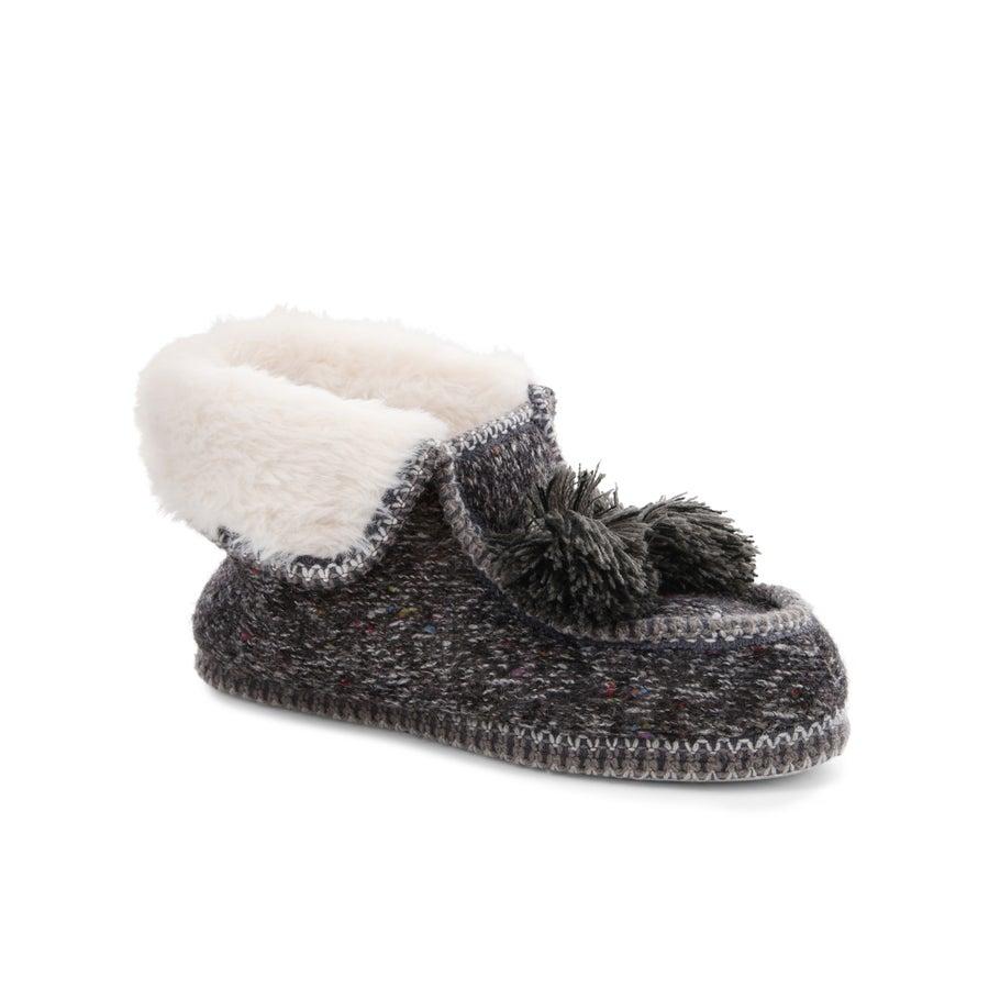 Clare Slipper Boots