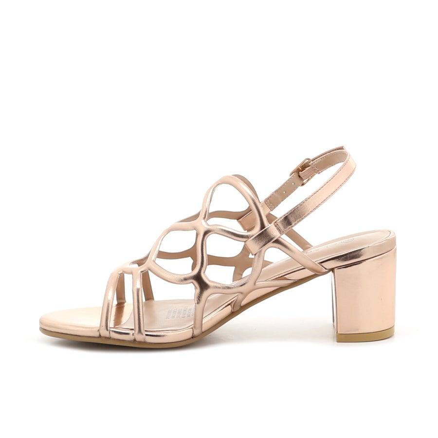 Clarice Florine Heels