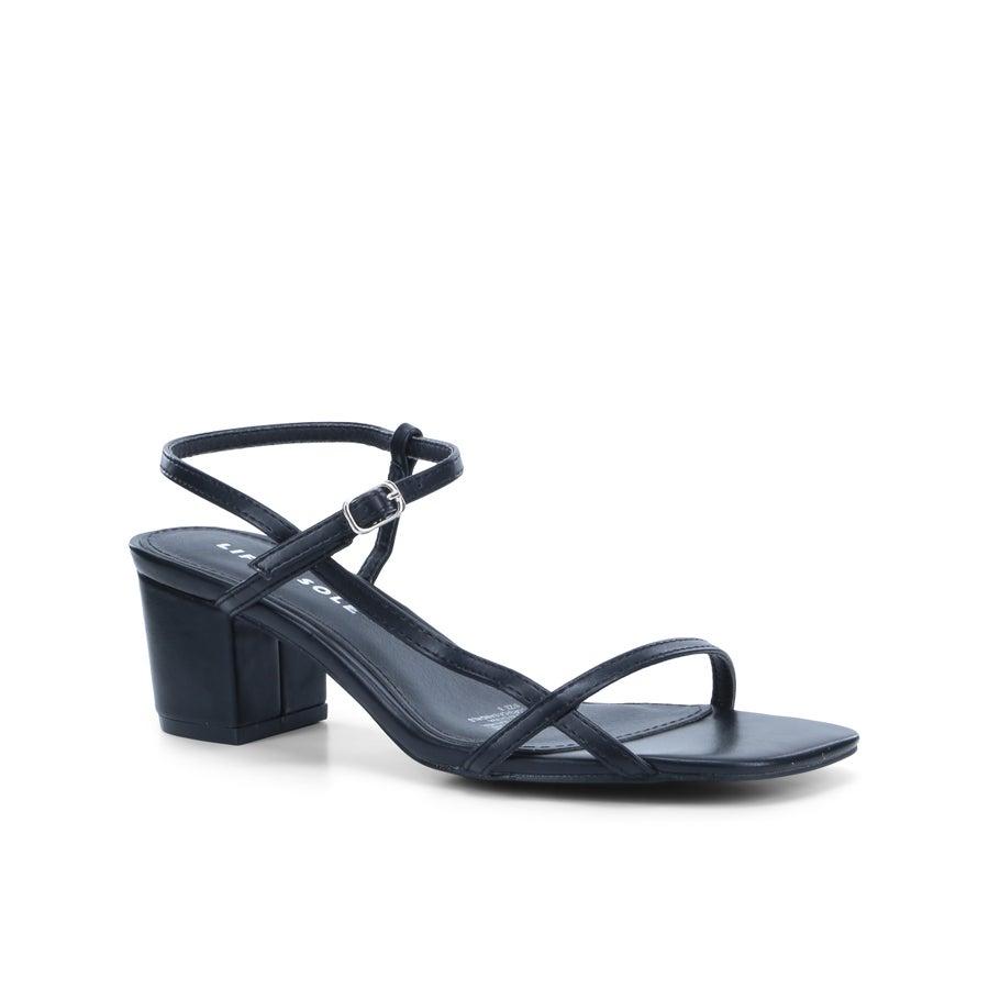 Corsica Block Heels