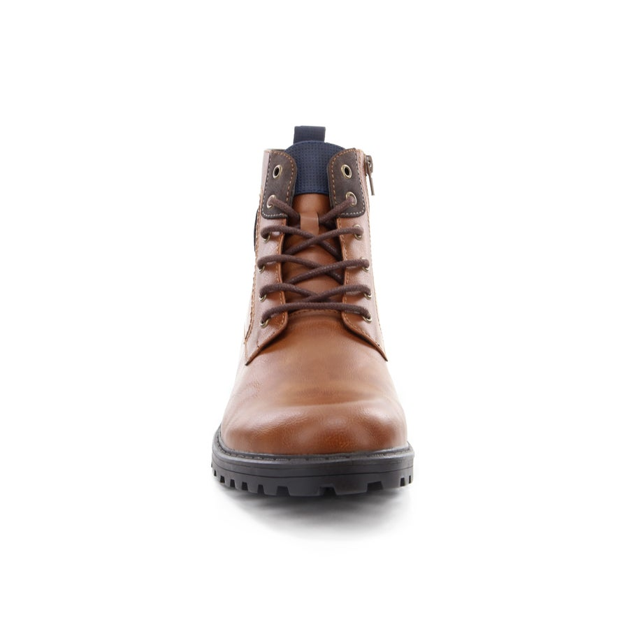 Crag Lace Up Boots