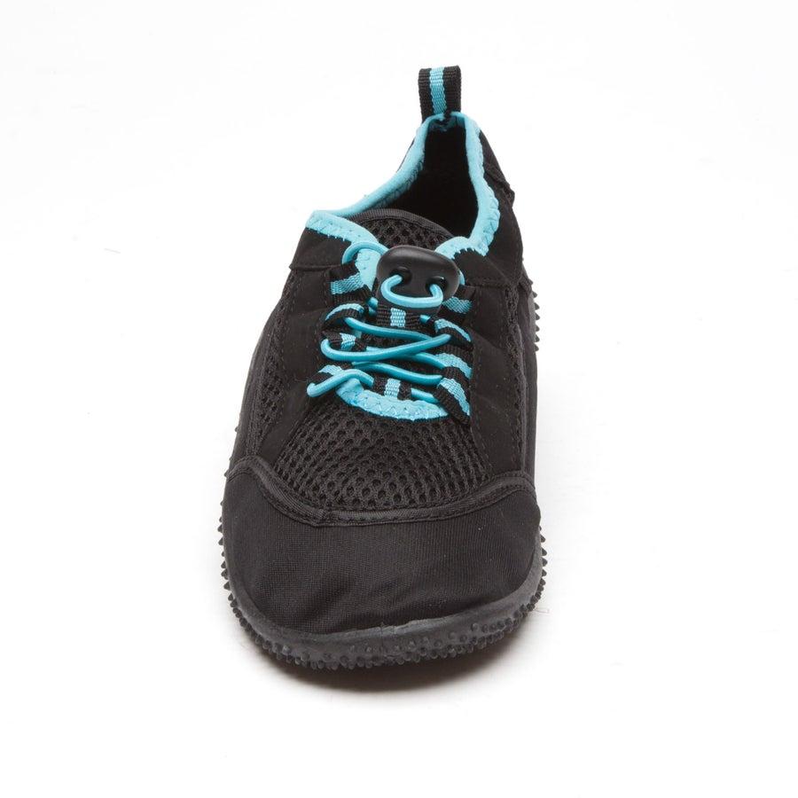 Del Ray Aqua Socks - Womens