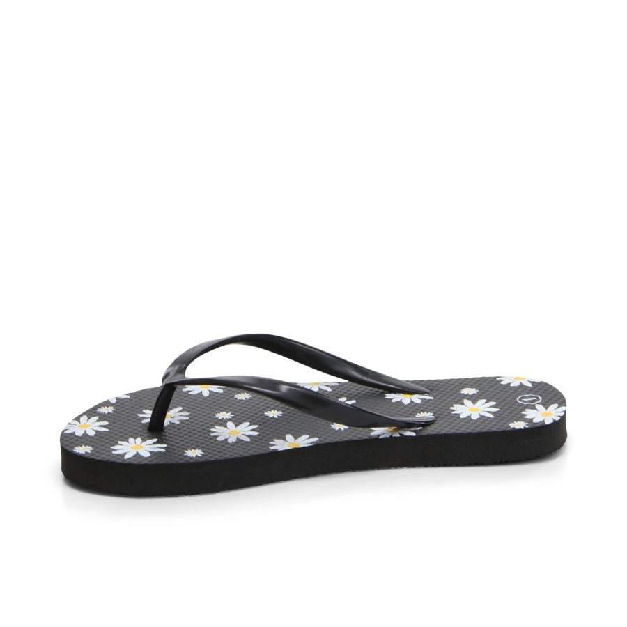 Ditzy Daisy Kids' Jandals