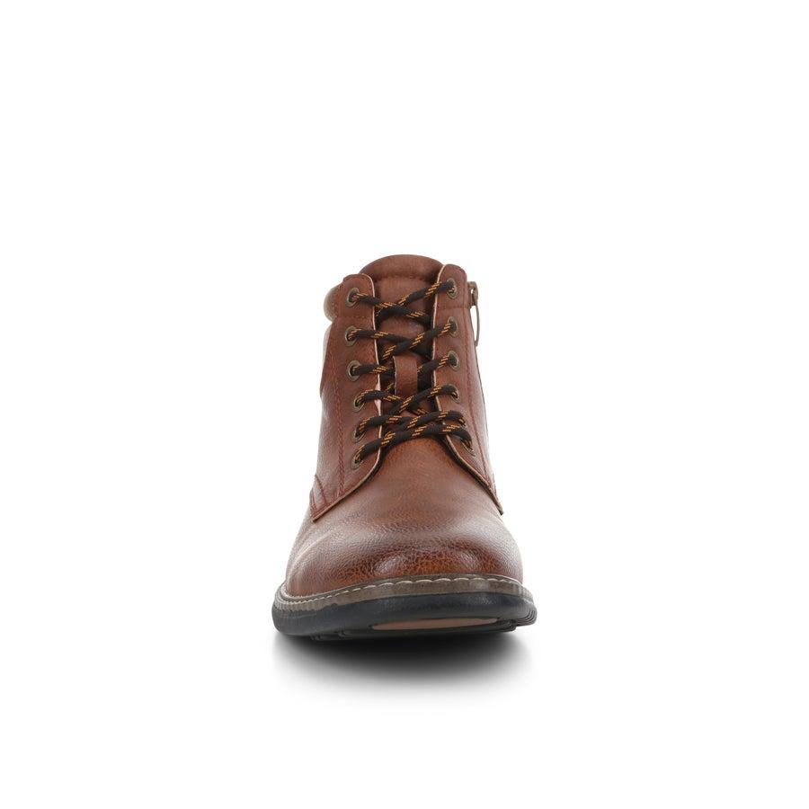 Douglas Lace Up Boots