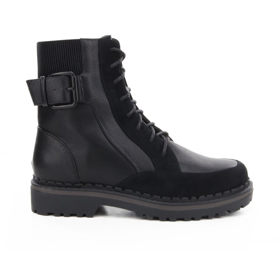Dream Ankle Boots