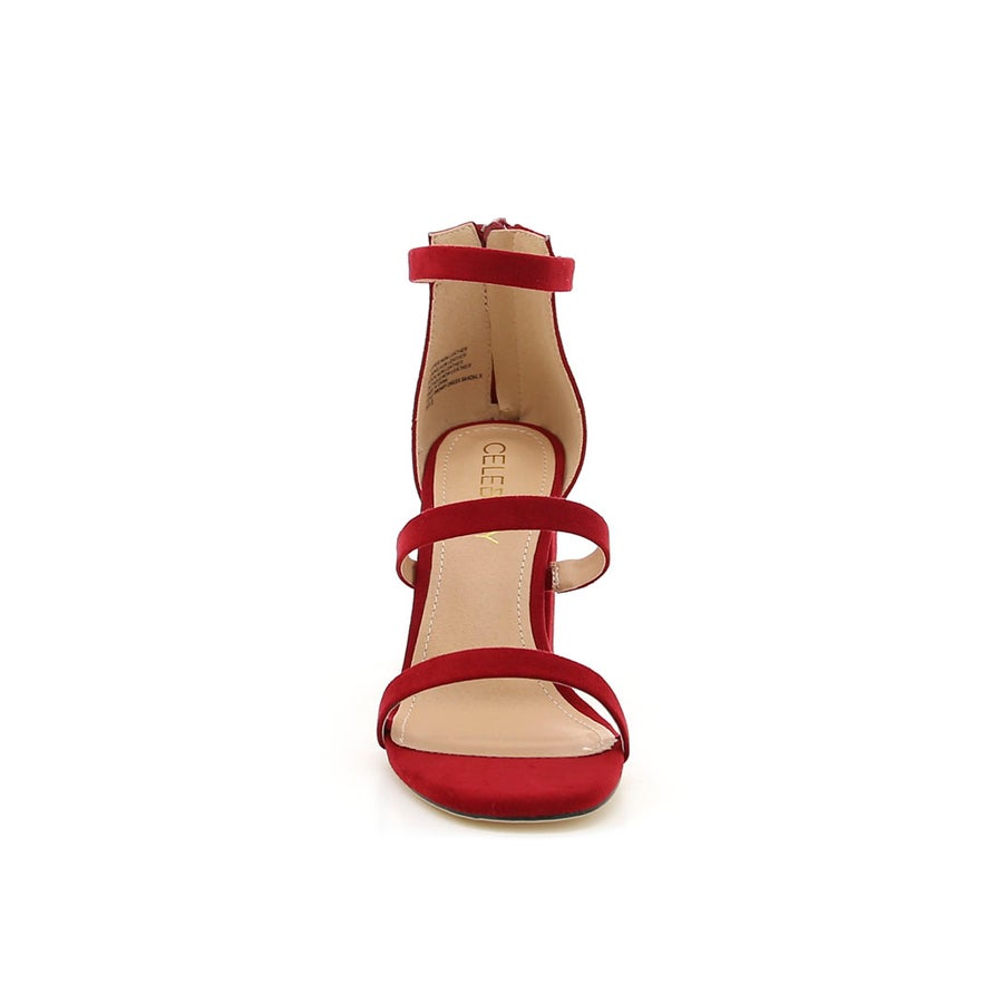 Dreamy Dress Sandals
