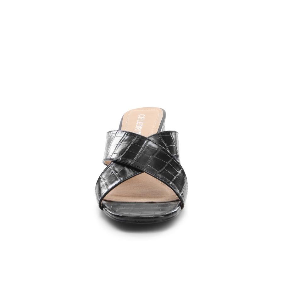 Dusk Block Heels