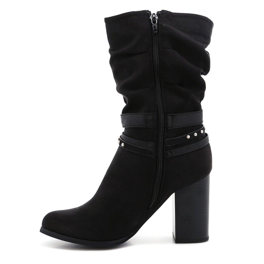 Elise Calf Boots