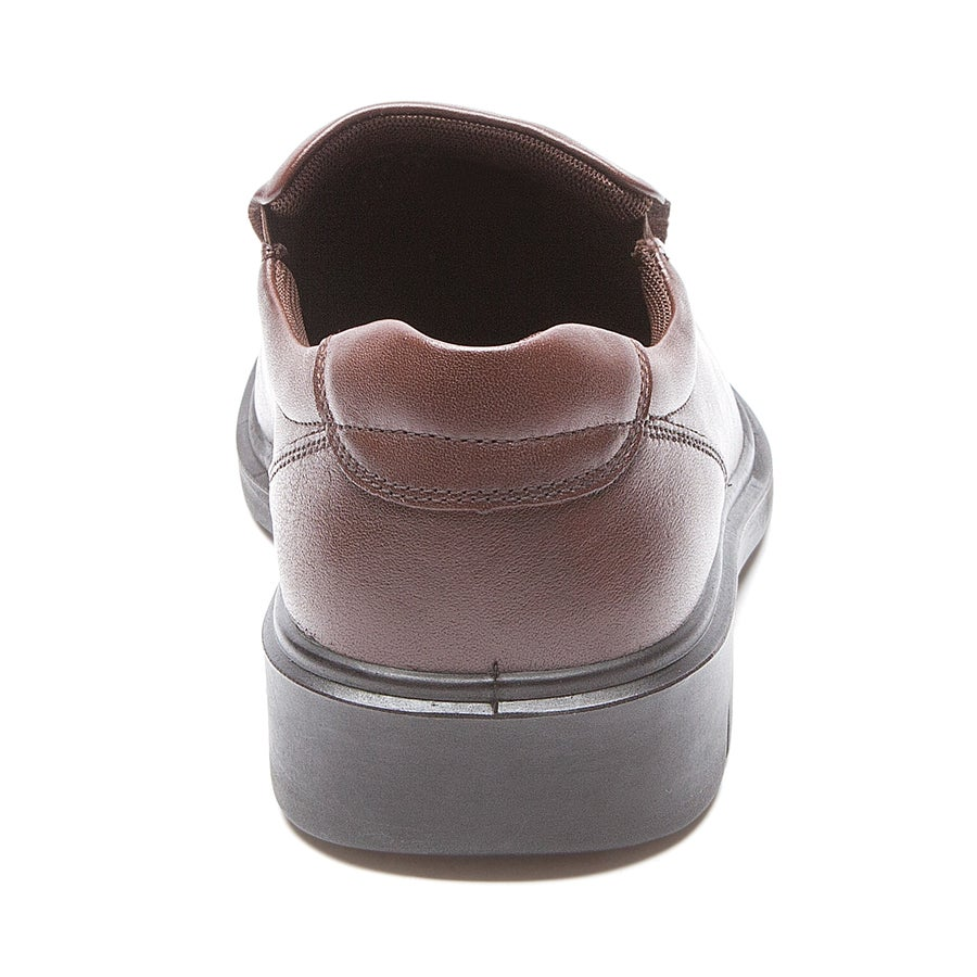 Emory Leather Dress Shoes