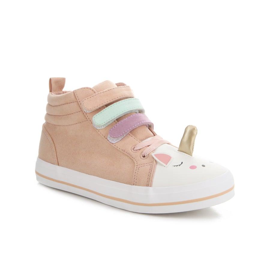Enchanted Kids' Sneakers