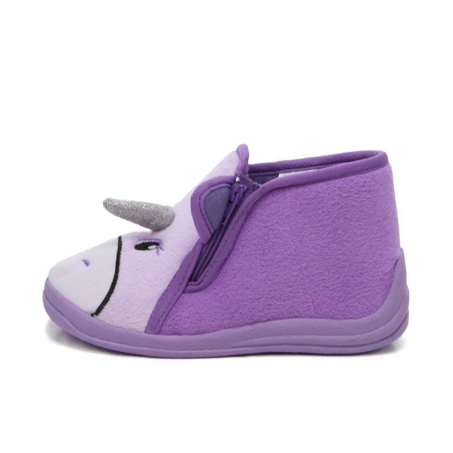 Enchanted Toddler Slippers