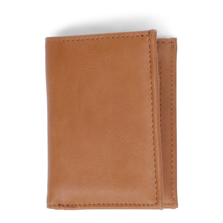 Finn Bifold Card Wallet