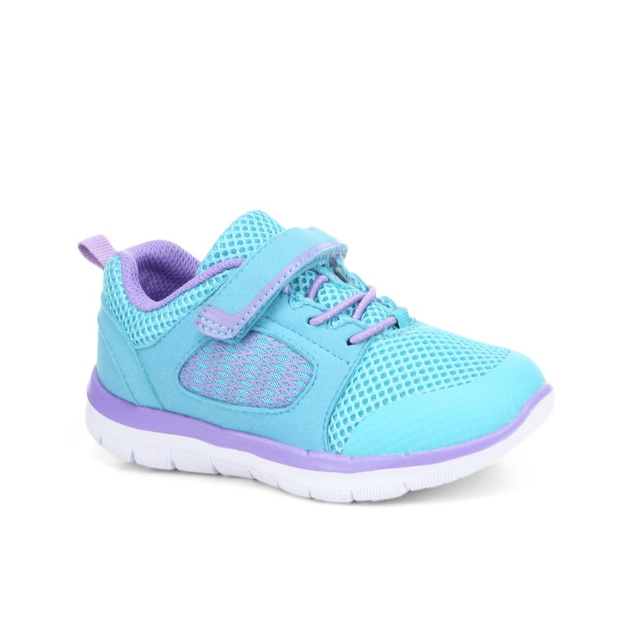 Flashlight Toddler Sports Sneakers