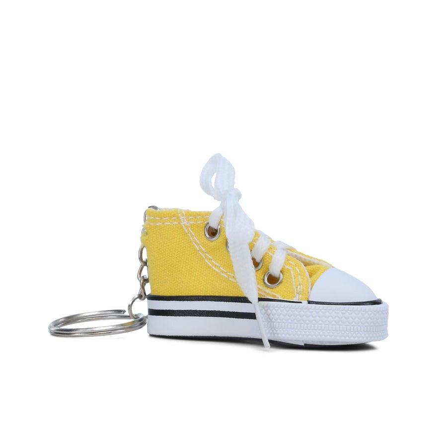 Fletcher Shoe Keyring