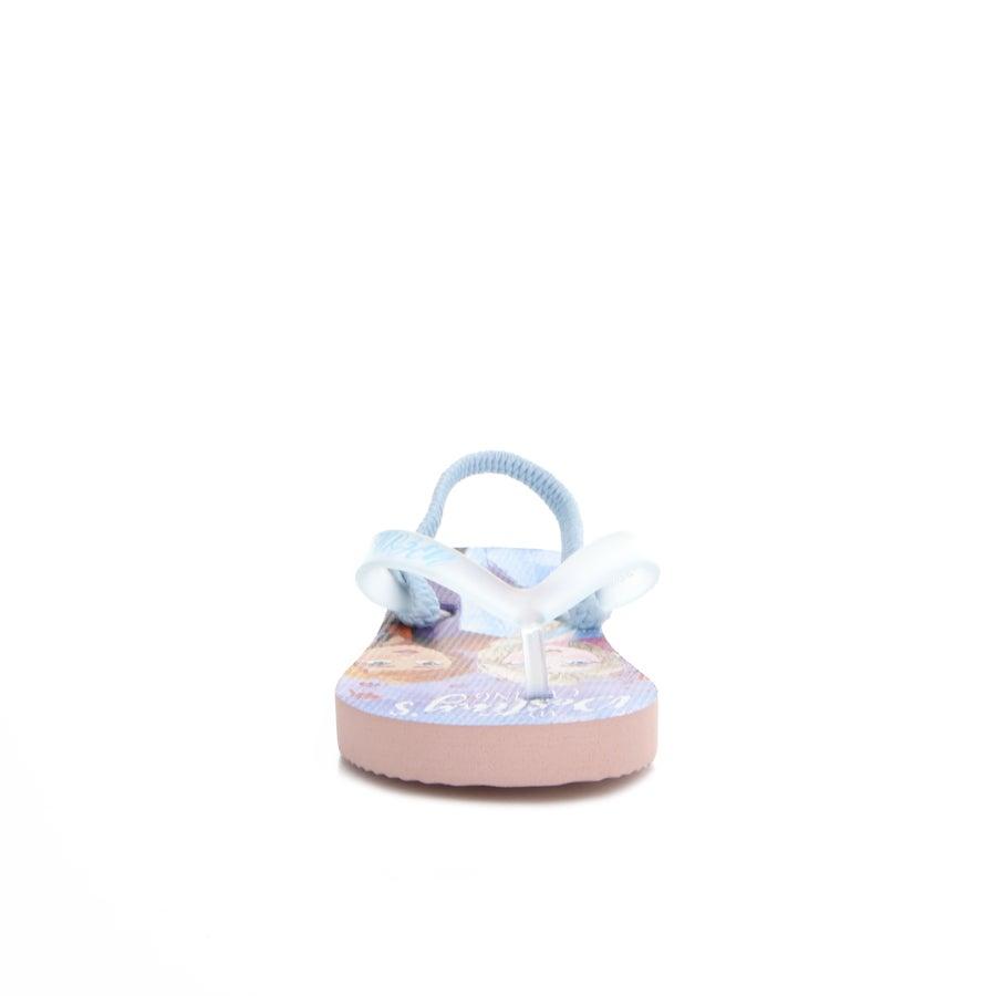 Frozen Destiny Toddler Jandals