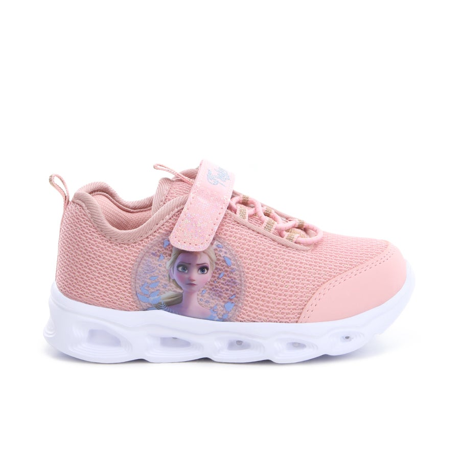 Frozen Lights Toddler Sneakers