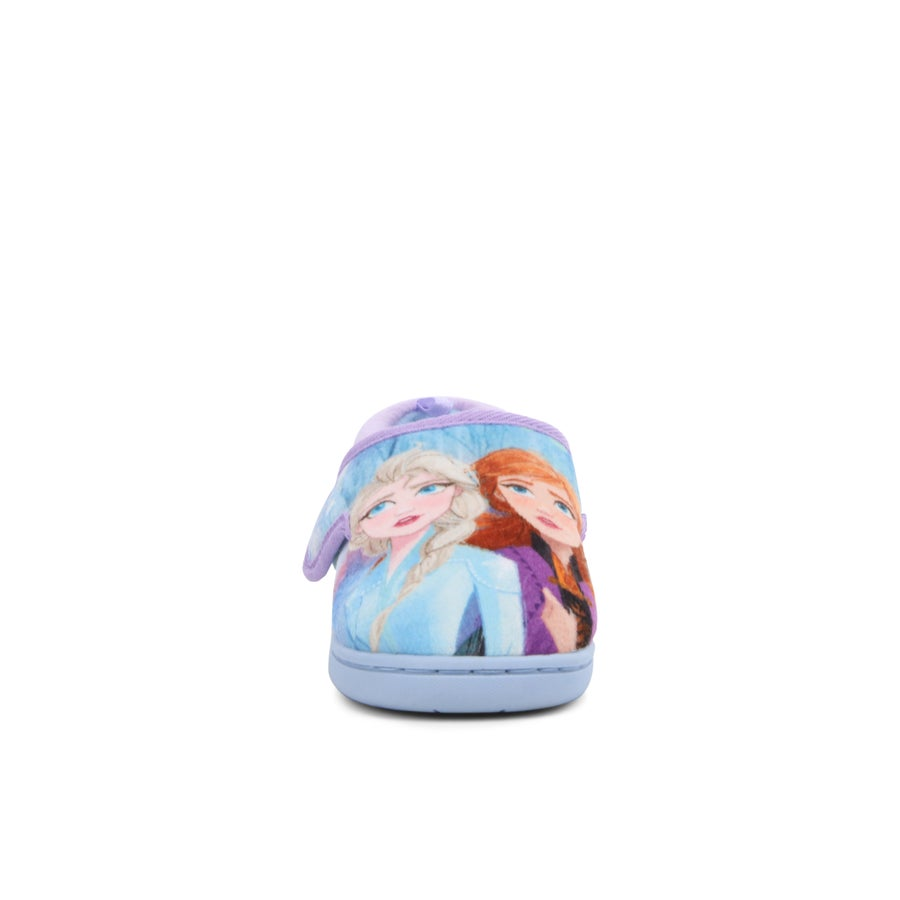 Frozen Sister Toddler Slippers