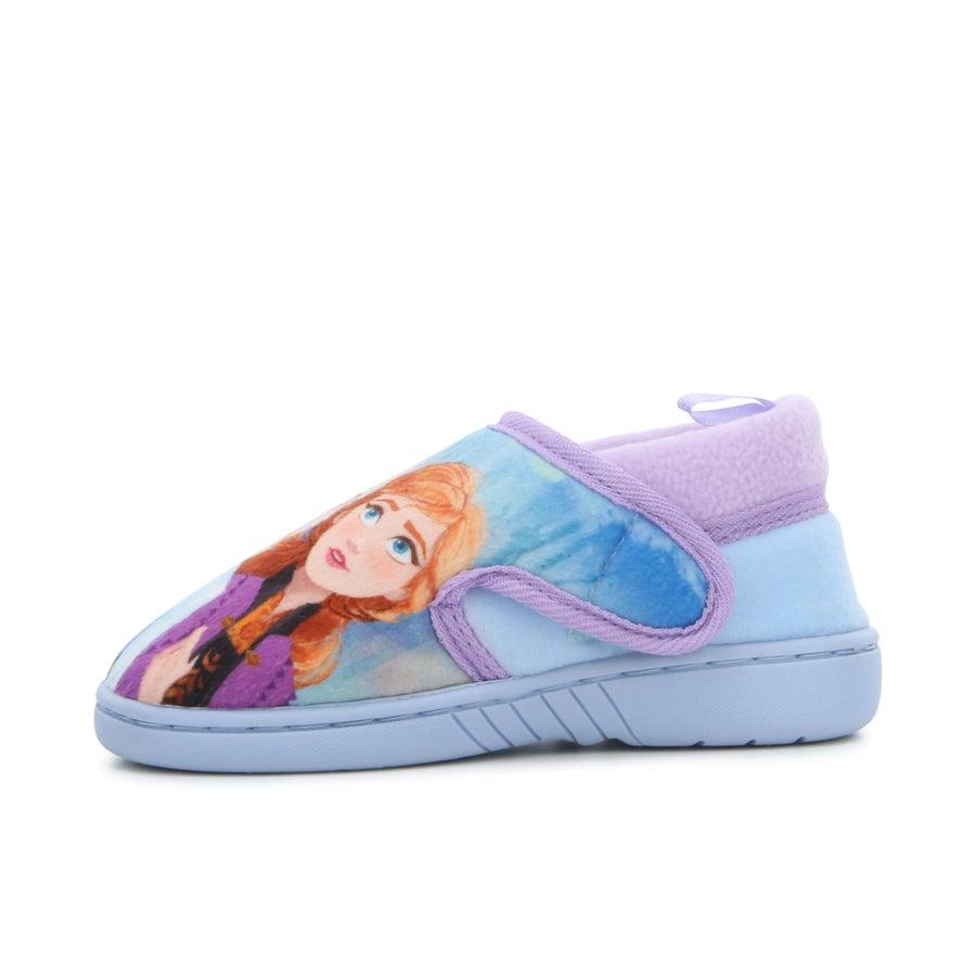 Frozen Sister Toddler Slippers