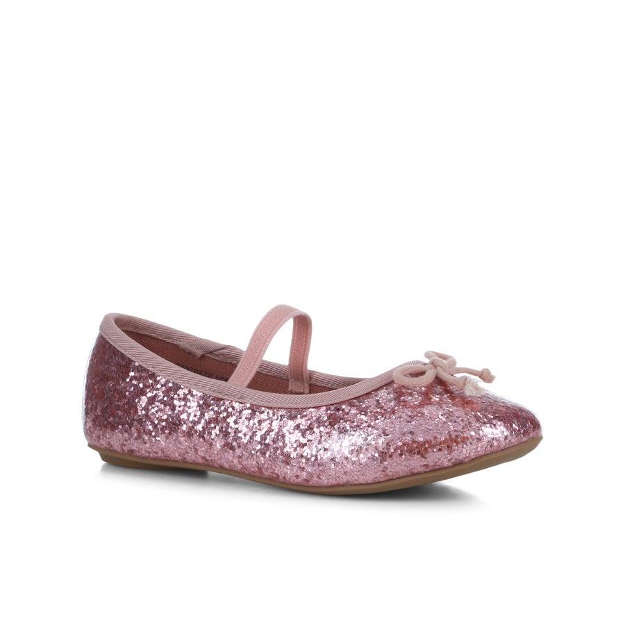 Georgie Toddler Ballet Flats