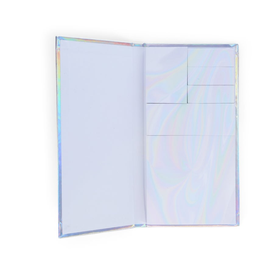 Gia Holographic Post It Notes
